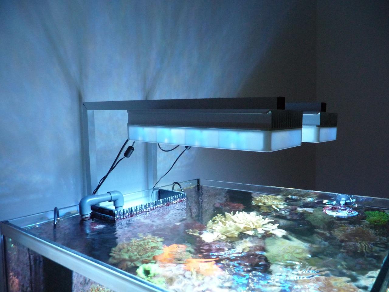ai sol led ber scubacube 270 meerwasseraquarium. Black Bedroom Furniture Sets. Home Design Ideas