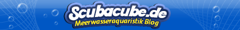 Scubacube.de Werbebanner im Format 468x60