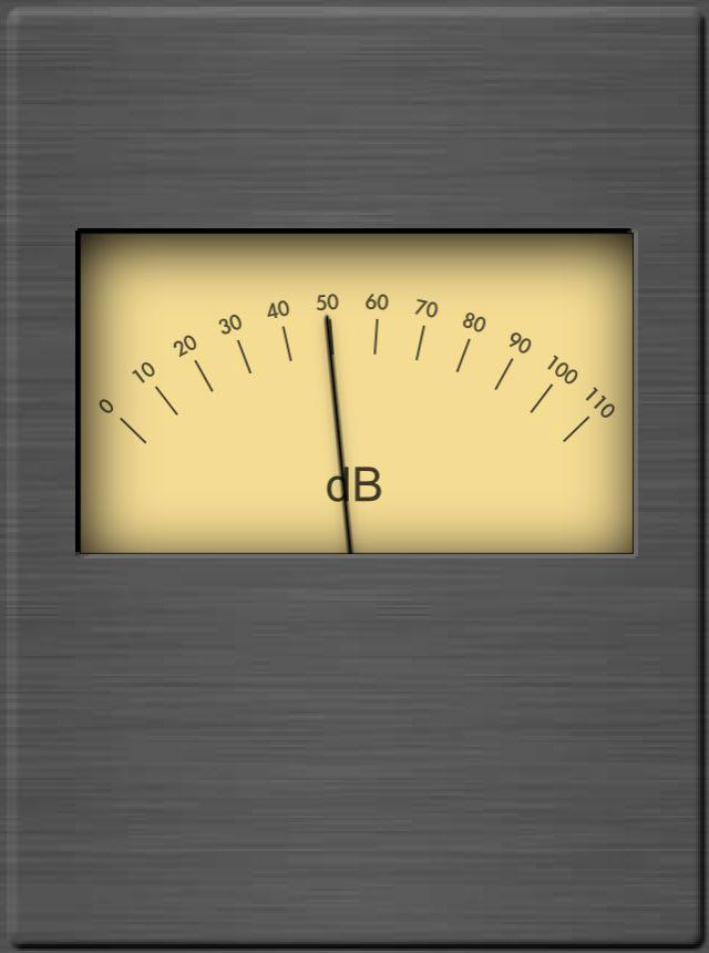 Curve 5 db schrank offen - Tag 3 mit Schalldämpfer