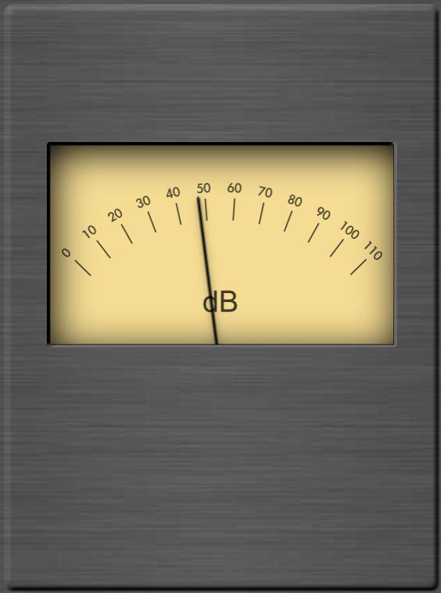 Curve 5 db schrank zu - Tag 3 mit Schalldämpfer